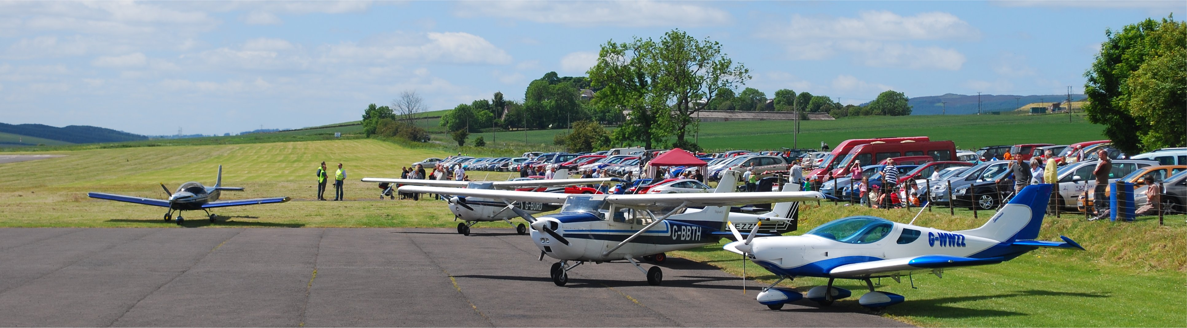 Summer Fly-In & Open Day
